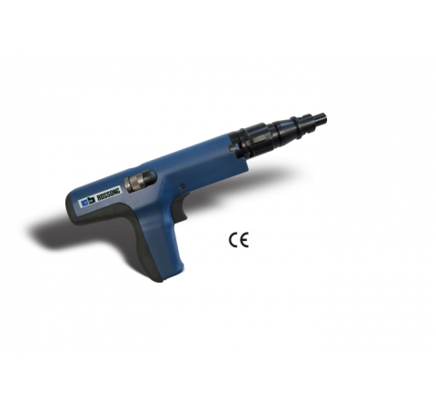 BOSS-3500 Powder Actuated Tool Bossong